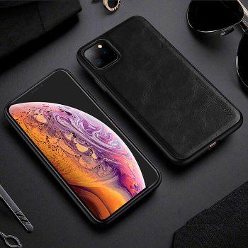 Кожаный чехол премиум класса от X-Level для iPhone 11 Pro