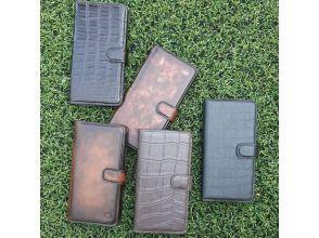 Чехол для смартфона из натуральной кожи — лучший подарок для мужчин