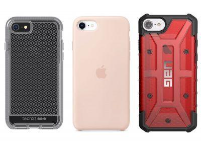 Чехол из силикона, пластика или TPU? Что лучше купить для телефона?