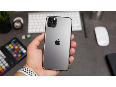 5 причин купить смартфон Apple iPhone 11 Pro Max