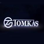 Tomkas