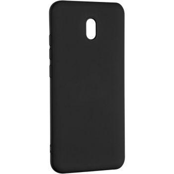 Оригинальный чехол полного обхвата Full Soft для Xiaomi Redmi 8a Black