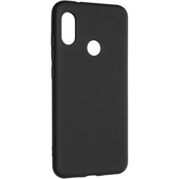 Оригинальный чехол полного обхвата Full Soft для Xiaomi Mi 10 Black