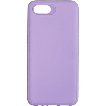 Оригинальный чехол полного обхвата Full Soft для Samsung A115 (A11) Violet