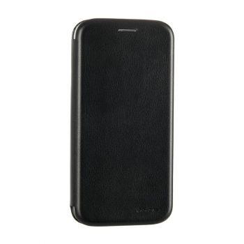 Чехол книжка Ranger от G-Case для Samsung M315 (M31) черный