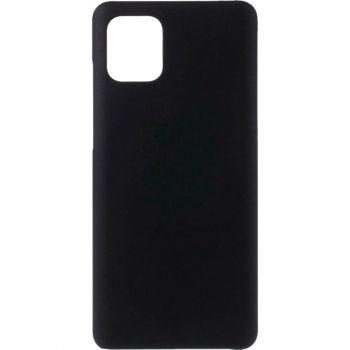 Чехол Original 99% Soft Matte от Floveme для Samsung A715 (A71) черный