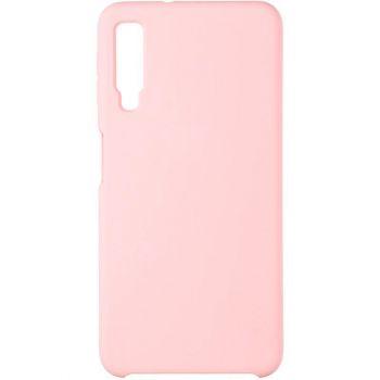 Чехол Original 99% Soft Matte от Floveme для Xiaomi Redmi Note 6 Pro розовый