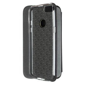 Чехол книжка Ranger от G-Case для Huawei Smart S черный
