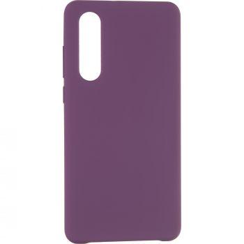 Чехол Original 99% Soft Matte от Floveme для Huawei P30 фиолетовый