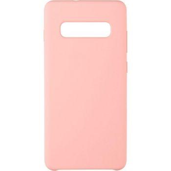Чехол Original 99% Soft Matte от Floveme для Huawei P30 розовый