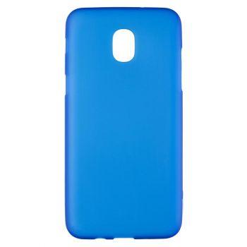 Синий оригинальный чехол от Floveme для Samsung M105 (M10)