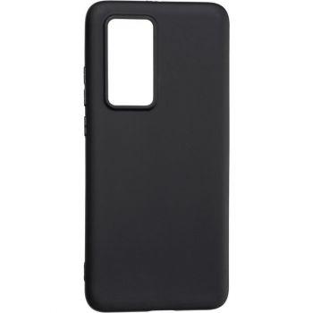 Черный оригинальный чехол от Floveme для Huawei P40 Pro