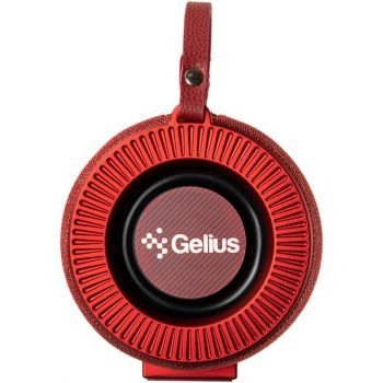 Bluetooth Speaker Gelius Pro Outlet GP-BS530 Red