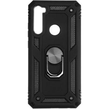 Противоударный чехол Defence с кольцом от Honor для Xiaomi Redmi Note 8