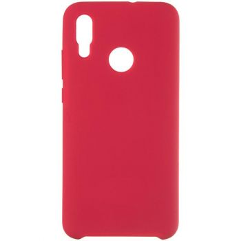 Чехол Original 99% Soft Matte от Floveme для Xiaomi Redmi Note 7 Hot розовый