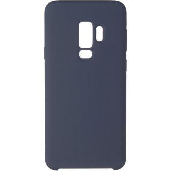 Чехол Original 99% Soft Matte от Floveme для Xiaomi Redmi Note 7 Pro темно-синий