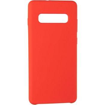 Чехол Original 99% Soft Matte от Floveme для Xiaomi Redmi Note 7 красный