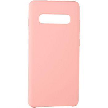 Чехол Original 99% Soft Matte от Floveme для Huawei P30 Lite розовый