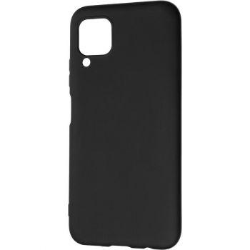 Черный оригинальный чехол от Floveme для Huawei P40 Lite