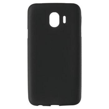 Черный оригинальный чехол от Floveme для Samsung M105 (M10)