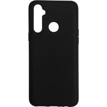 Оригинальный чехол полного обхвата Full Soft для Realme C3 Black