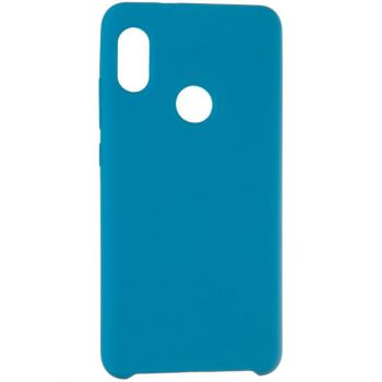 Чехол Original 99% Soft Matte от Floveme для Huawei P30 синий