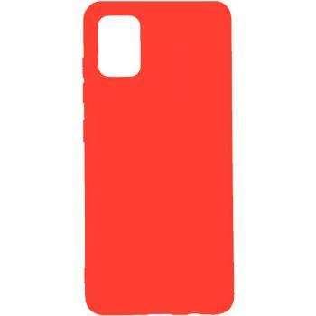 Чехол Original 99% Soft Matte от Floveme для Samsung G770 (S10 Lite) красный