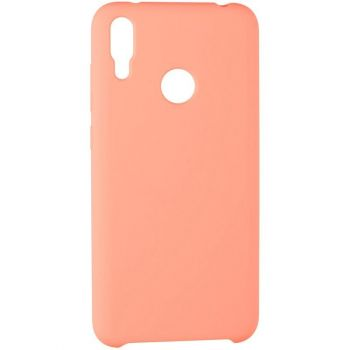 Чехол Original 99% Soft Matte от Floveme для Xiaomi Redmi Note 7 розовый