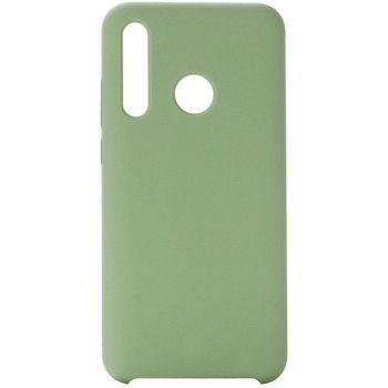 Чехол Original 99% Soft Matte от Floveme для Xiaomi Redmi Note 8 Olive Green