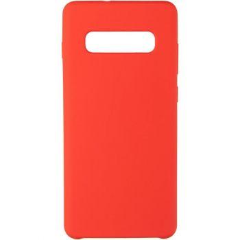 Чехол Original 99% Soft Matte от Floveme для Samsung A705 (A70) красный