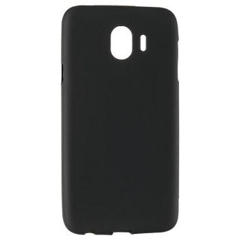 Черный оригинальный чехол от Floveme для Xiaomi Mi Note 10