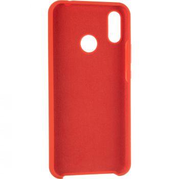 Оригинальный красный чехол Soft Case для Huawei P Smart Plus/Nova 3i