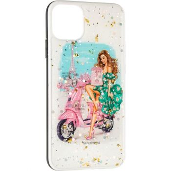 Girls Case New for Xiaomi Redmi 8 №1