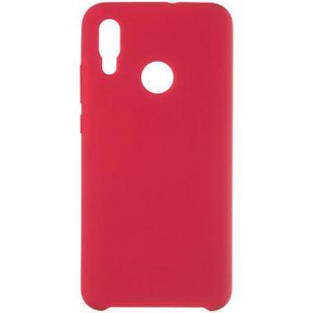 Чехол Original 99% Soft Matte от Floveme для Samsung A405 (A40) Hot розовый