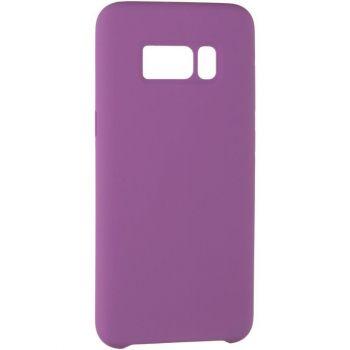 Чехол Original 99% Soft Matte от Floveme для Samsung A705 (A70) фиолетовый
