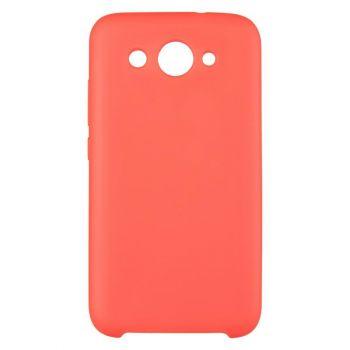 Оригинальный красный чехол Soft Case для Huawei Y9 (2019)