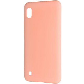 Оригинальный чехол полного обхвата Full Soft для Xiaomi Redmi 8a Pink