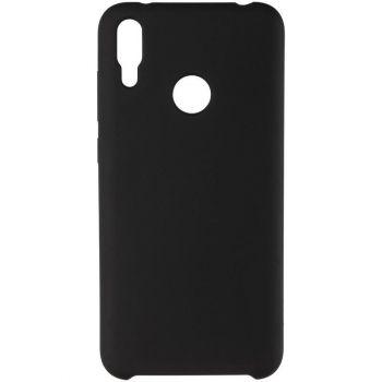 Чехол Original 99% Soft Matte от Floveme для Samsung M215 (M21) черный