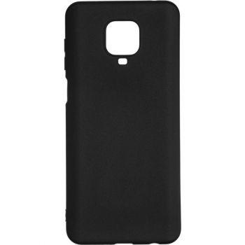 Черный оригинальный чехол от Floveme для Xiaomi Redmi Note 9s