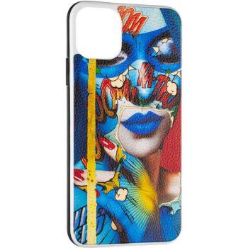 Чехол с картинкой Art от Floveme для Samsung M215 (M21) (принт №3)