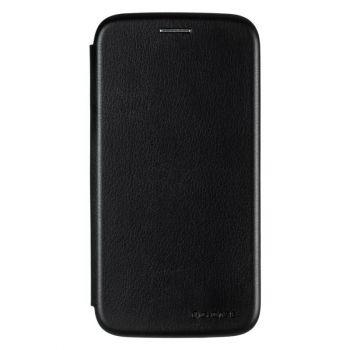 Чехол книжка Ranger от G-Case для Xiaomi Redmi Note 8 Pro черный