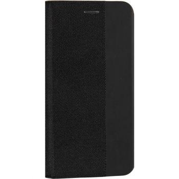 Тканевая книжка Canvas от Gelius для Xiaomi Mi Play черный