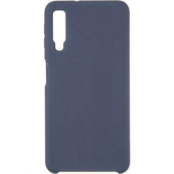 Чехол Original 99% Soft Matte от Floveme для Huawei P Smart Plus/Nova 3i Blue