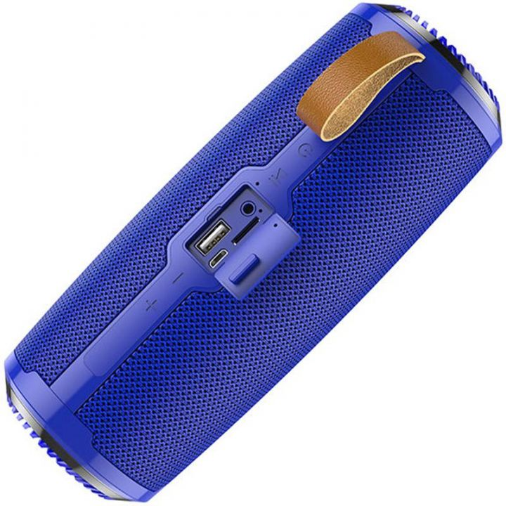 Bluetooth Speaker Hoco BS38 Blue