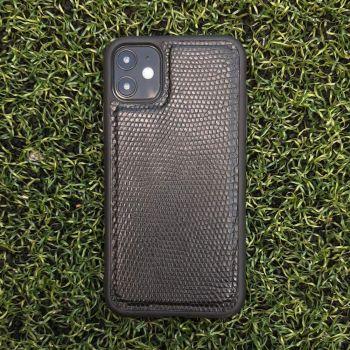 Эксклюзивный чехол из натуральной кожи варана от Jitnik для Samsung M305 (M30)