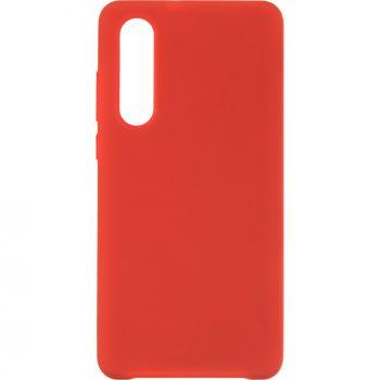 Чехол Original 99% Soft Matte от Floveme для Huawei P30 красный