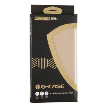 Чехол книжка Ranger от G-Case для Xiaomi Mi A3 золото
