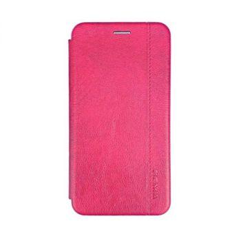 Чехол книжка SGMA для Xiaomi Redmi Go красный