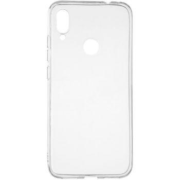 Прозрачная накладка Ultra Thin от Air Case для Xiaomi Redmi Note 7