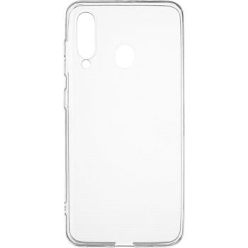 Прозрачная накладка Ultra Thin от Air Case для Samsung A606 (A60)